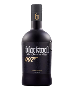 007 Limited Edition 750ml